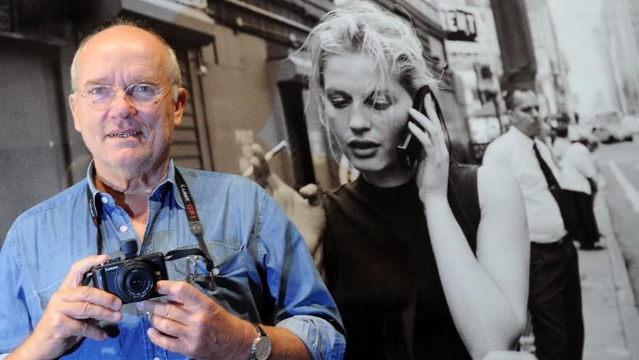 Morreu Peter Lindbergh, um dos fotógrafos mais influentes do mundo da moda