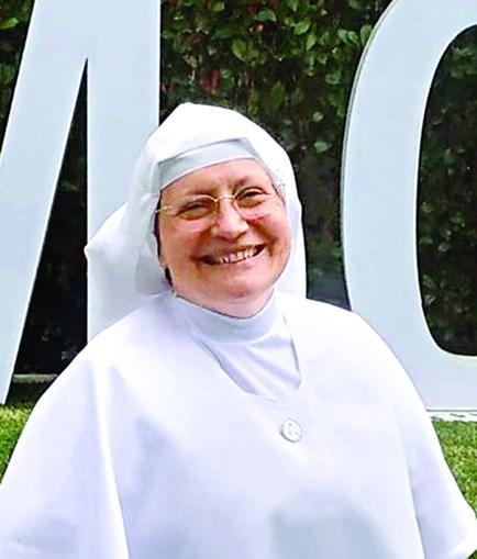 Irmã Maria Antónia Guerra