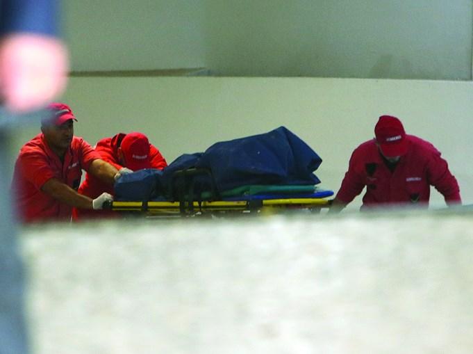Homem morre a reparar elevador em queda de 21 andares no edifício do BPI em Lisboa