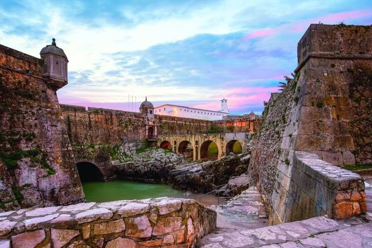 Fortaleza de Peniche é a principal novidade da iniciativa este ano