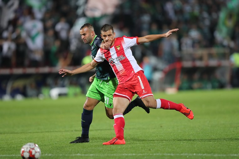 Aves - Sporting