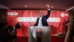 Abstenção do BE e PCP é chave para António Costa governar