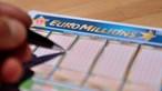 Apostador vence jackpot do Euromilhões. Saiba se a sorte lhe bateu à porta