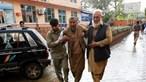 Pelo menos 25 mortos e 60 feridos em ataque com veículo armadilhado no Afeganistão