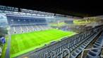 Sporting de Braga punido com jogo à porta fechada e 19 mil euros de multa