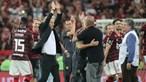 Jesus dá Benfica como exemplo da qualidade do seu trabalho após apuramento para a Libertadores: 'Hoje é o número um'