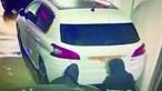 Trio furta peças de carros em Vila Nova de Gaia