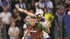 FC Porto escorrega na ilha da Madeira com empate