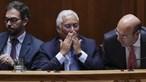 'Está feito, agora mãos à obra': António Costa após debate do programa do Governo
