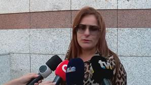"""Advogada de Rosa Grilo sobre declarações da vizinha: """"Foi efetuada uma perícia a esse veículo e deu negativo"""""""
