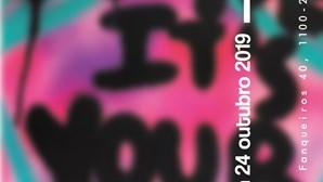 Up Next: It's your life! é o título da nova exposição de Maria Mergulhão.