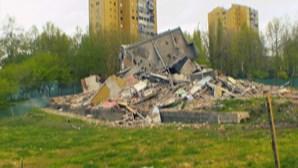 Processo de demolição do Bairro do Aleixo envolto em polémica