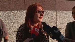 """Advogada de Rosa Grilo: """"É natural que as pessoas tenham estado mais atentas ao comportamento da Dona Rosa"""""""