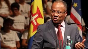 Cabo Verde formaliza acordo de cooperação com Polícia de Boston