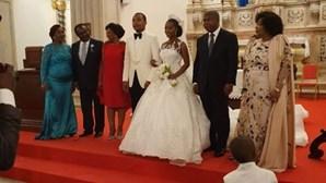 Casamento milionário da filha do Presidente da Assembleia Nacional de Angola gera indignação