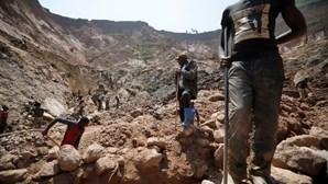 Milícia ataca a maior cidade mineira do sudeste da República Democrática do Congo
