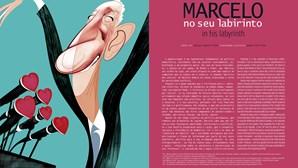 Revista 'Egoísta' reflete sobre a Democracia