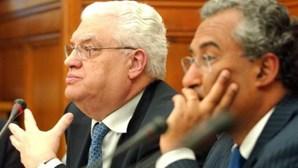 """António Costa afirma que """"poucos deram tanto a Portugal"""" como Freitas do Amaral"""