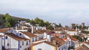 Ruas de Óbidos recebem festival internacional de literatura