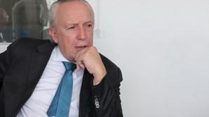 Pedro Santana Lopes candidata-se como independente à Câmara da Figueira da Foz