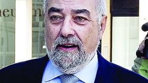 Patrão de Mário Lino detido no âmbito da Operação Navidad