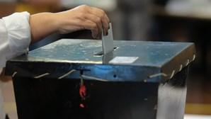 Perto de 197 mil eleitores já pediram para votar no domingo para as presidenciais
