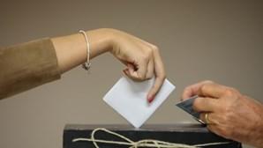 Projeções dão vitória ao PS nos Açores com 37% a 41% da votação