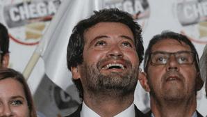 Quem são e o que defendem os três novos partidos na Assembleia da República