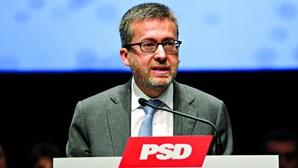 Rui Rio anuncia Carlos Moedas como candidato do PSD à Câmara de Lisboa