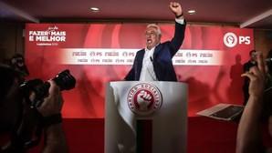 Costa quer repetir geringonça alargada ao PAN. Iniciativa Liberal, Chega e Livre no Parlamento