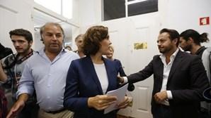 CDS não se opõe à indigitação de António Costa como primeiro-ministro