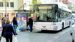 Substituir 32 autocarros custa 10 milhões de euros
