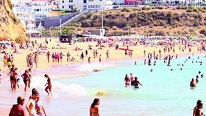 Hotéis recebem mais turistas em setembro