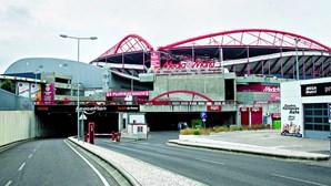 Tribunal diz que Benfica não apoia claques e anula jogo à porta fechada