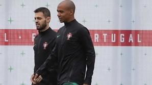 """João Mário: """"O que está a acontecer com Bernardo Silva não tem qualquer lógica"""""""