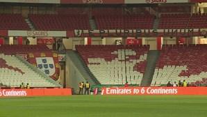 Benfica deixa duras críticas ao calendário dos jogos