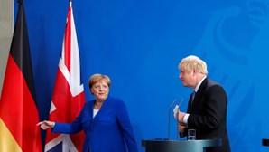 Acordo do Brexit está praticamente morto