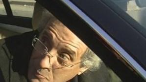 Avelino Ferreira Torres visitou Sócrates na prisão
