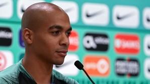 Jorge Jesus quer João Mário no Benfica