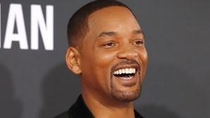 Ator Will Smith diz que nunca conheceu uma pessoa racista que fosse inteligente