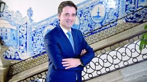 Ricardo Rio quer Braga a liderar nas políticas de sustentabilidade
