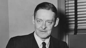 A Europa de T. S. Eliot