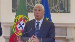 Costa diz que não falou com Casa Militar da Presidência mas manteve Marcelo informado