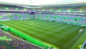 Sporting prolonga layoff por mais 30 dias devido à pandemia