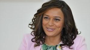Justiça portuguesa cerca Isabel dos Santos