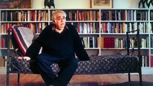 Morreu o famoso crítico literário Harold Bloom