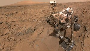 Amostras de Marte recolhidas por robô só serão enviadas para a Terra em 2031