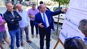 Rogério Bacalhau reeleito em Faro com maioria absoluta