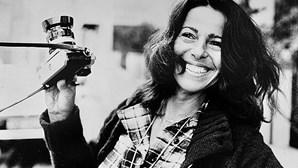 Sally Soames (1937-2019)