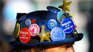 Londres e Bruxelas entram na última semana de negociações do Brexit